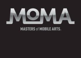 momasystem.com