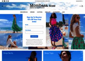 mombasarose.com.au