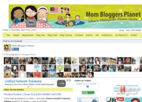 mombloggersplanet.com