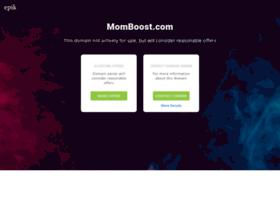 momboost.com