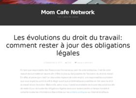 momcafenetwork.com