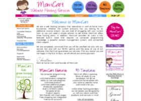 momcart.com
