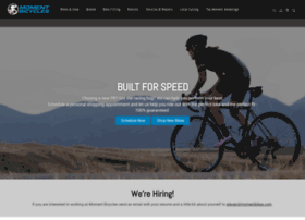 momentbicycles.com