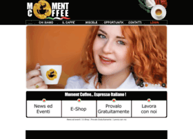 momentcoffee.com