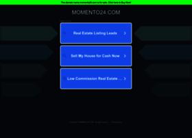 momento24.com