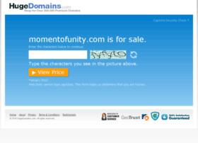 momentofunity.com