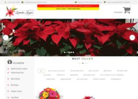 momentomagicoflowers.com