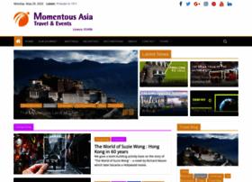 momentousasia.com