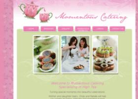 momentouscatering.com.au