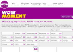 moments.wow.is