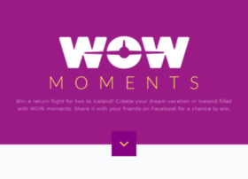 moments.wowair.com