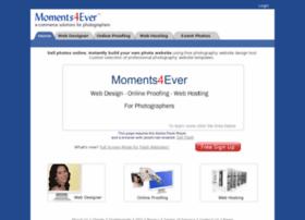 Moments4ever.com