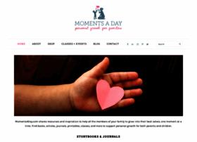 momentsaday.com