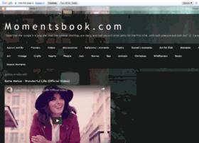 momentsbook.com