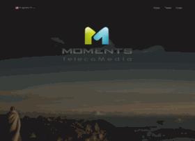 momentstel.com