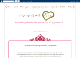 momentswithlove.blogspot.com
