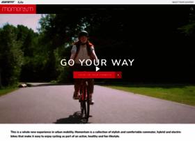 momentum-biking.com
