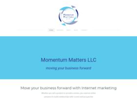 momentum-matters.com