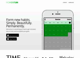 momentum.cc