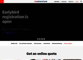 momentum.co.za