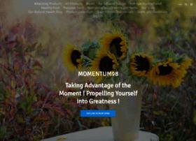 momentum98.com
