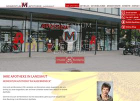 momentumapotheken.de
