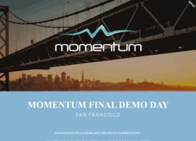 momentumdemoday100914.splashthat.com