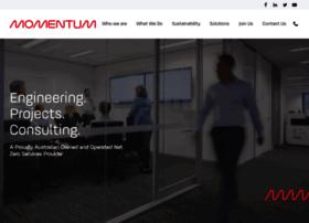 momentumengineering.com.au