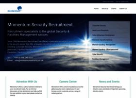 momentumrecruit.com