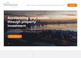 momentumwealth.com.au