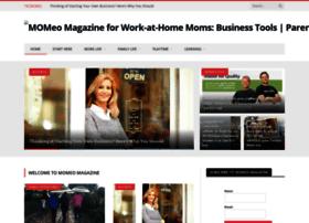 momeomagazine.com