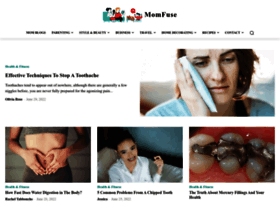 momfuse.com