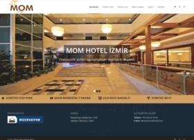 momhotel.com