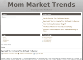 mommarkettrends.com