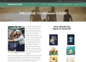 mommaskids.com
