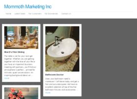 mommothmarketing.com