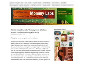 mommy-labs.com