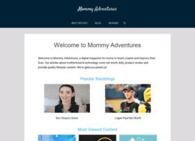 mommyadventures.net