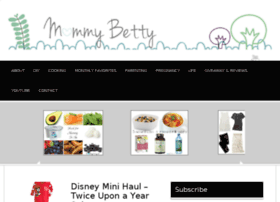 mommybetty.com