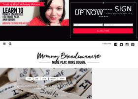 mommybreadwinner.com