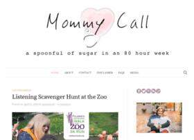 mommycallblog.com