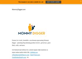 mommydigger.com