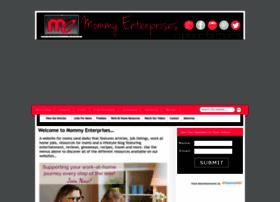 mommyenterprises.com