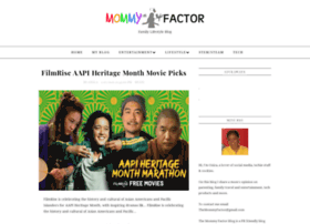 mommyfactor.net