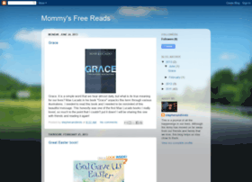 mommyfreereads.blogspot.com