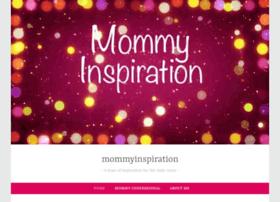 mommyinspiration.wordpress.com