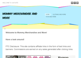 mommymerchandmore.weebly.com