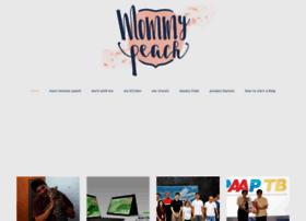 mommypeach.com