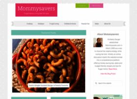 mommysavers.com