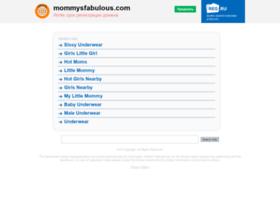 mommysfabulous.com